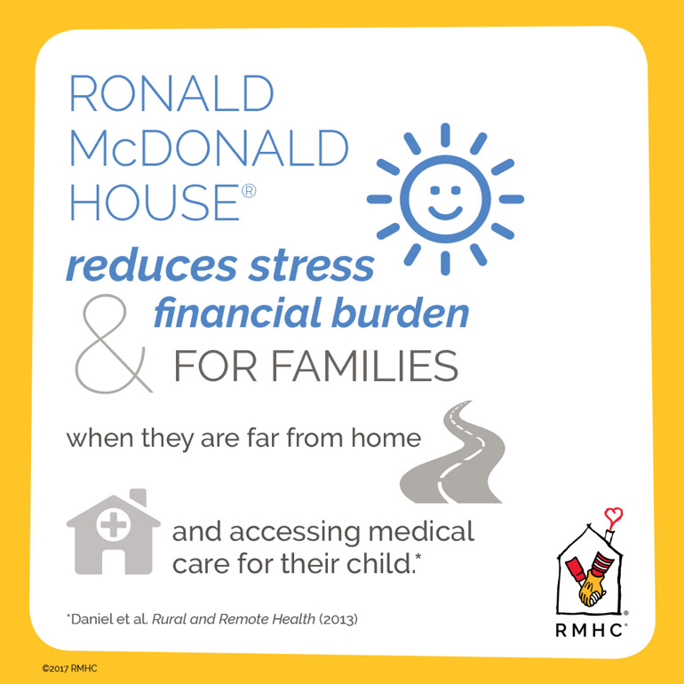 RMH Boston Harbor Reduced Stress Infographic